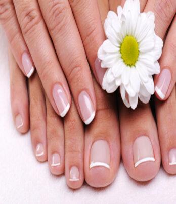 Toe-Nail Treatment